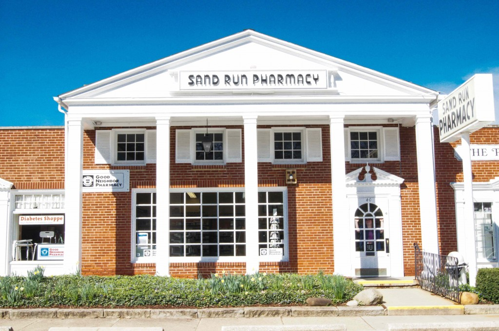 Sand Run Pharmacy